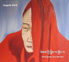 Audio-CD Reinigung des Geistes